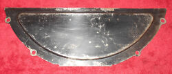 1961 1962 1963 1964 1965 Ford Mercury Orig Fe 390 406 427 A/t Inspection Plate