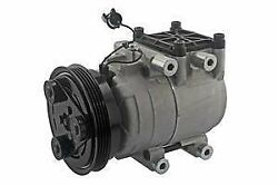 Auto 7 701-0099R Remanufactured Air Conditioning (AC) Compressor For Select for