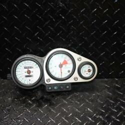 2003 Kawasaki Zr7s Zr750 Speedo Tach Gauges Display Cluster Speedometer