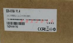 One New Moxa Ethernet Switch Eds-518a Spot V1.4