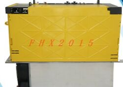 One Used Fanuc A06b-6290-h202 Servo Amplifier Good Condition