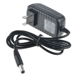 Ac Adapter Charger For Nordic Track Cx938 Cx1000 E4400 Elliptical Power Cord Psu