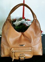 Women's Cool Large Brown Leather