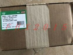 One New For Sporlan Valve Wve-135-cp100 Wve135cp100
