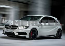 New Genuine Mercedes-Benz W176 A-Class to AMG A45 Conversion Kit