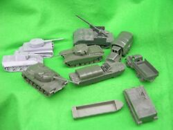 Airfix 1/72 Ho-oo Scale Military Vehicles Multi-listing