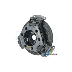 D8nn7563db Clutch Pressure Plate For Ford/nh Tractor 230a 233 234 2810 2910 335+