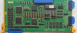 One Used Fanuc Graphics Board A16b-2200-035 Used It Good Condition