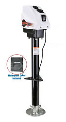 3500lbs Electric Power Tongue Jack For Rv Trailer And Camper 26042