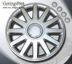 Style 610 17 Inches Hub Caps Hubcap Wheel Cover Rim Skin Covers 17 Inch 4pcs