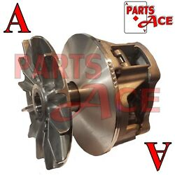 Primary Drive Clutch For 2008 2009 Polaris RZR 800 EFI LE With Weights amp; Springs $119.95