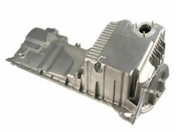 Oil Pan For 1998-2000 Bmw 528i 1999 P121st
