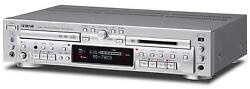 Teac Cd Player Md Recorder Md-70cd-s Mini Disc Cd Combination Deck From Japanf/s