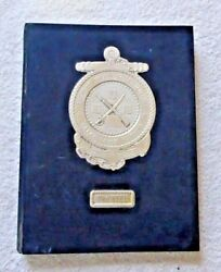The Keel Us Navy Naval Training Center Great Lakes Illinois Division 98 - 457