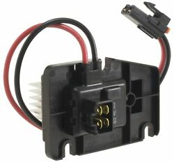 HVAC Blower Motor Resistor Front Airtex 3A1037 fits 2002 Buick Rendezvous