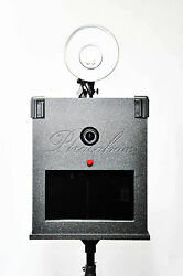 Photo Booth Business For Sale Cheapest On Ebay Complete System