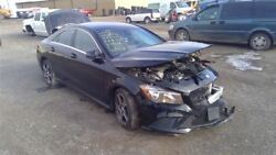 Engine 117 Type CLA250 4G-AWD Or 4E-FWD Fits 15-17 MERCEDES CLA-CLASS 1464836