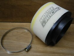 85-86 Honda Atc250r Air Filter Airfilter Cleaner W/ Free Clamp Quality + Free Sh