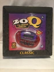 20 Questions Hand-held Electronic 20q Classic 30th Anniversary Edition By Irwin