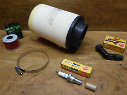 85-87 Atc 250sx Tune Up Kit Quality Air Filter Spark Plug Oil Filter Ect Free Sh