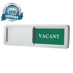 Occupied Vacant Sign Luxury Privacy Signs for Home Office Restroom...