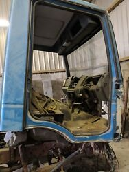 SOLID CAB SHELL FOR FORD IVECO TECTOR 75 E
