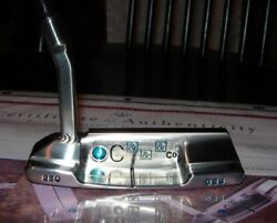 Scotty Cameron & Company Circle T Tour GSS Newport 2 Putter - - NEW