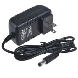 Ac/dc Adapter For Radio Shack Pro-2096 Scanning Receiver Radio Trunking Scanner