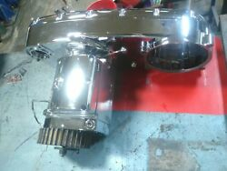 BAKER 6 SPEED RSD TRANSMISSION  CABLE CLUTCH.SOFTAILDYNA CUSTOMCHOPPERBOBBER