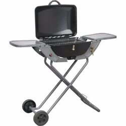 Crusader Portable Gas Barbeque Replacement Parts - H4000g Bbq Cooker Grill Combo