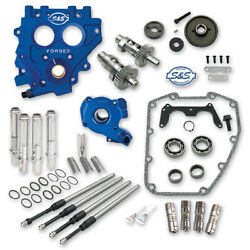 Sands Cycle - 310-0813 - 585ge Cam Chest Gear Drive Kit Harley-davidson Road Glide