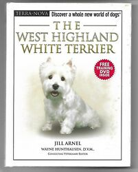 The West Highland White Terrier With Training DVD Copyright 2005
