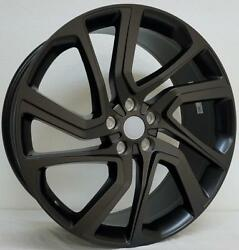 22 Wheel Tire Package For Land Rover Discovery Lr3, Lr4 2005-16 Pirelli Tire