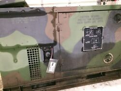 Military Generator For Sale | Terrier