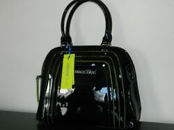 VERSACE JEANS BLACK  HANDBAGS MODELLO E1VIBBL5  New with Tag $225.00