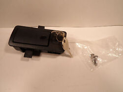 Southco Black Compression Boat Locking Door Cabinet Entry Hatch Latch