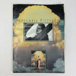 1996 Columbia Pictures Jim Carrey The Cable Guy Movie Press Kit With Photos