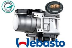 Webasto Thermo Top Evo Start with minitimer 1533 Benzin heater 5kW FULL Set