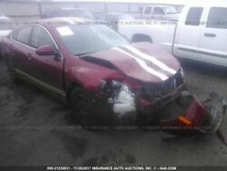 Engine 2.5L VIN A 8th Digit Fits 09 MAZDA 6 855260