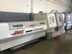 2006 Haas SL-20T with 8
