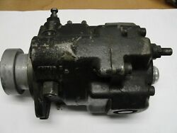Parker Hydraulic Pump Pavc65wr42c12 - 1800 Rpm 1000 Psi Used