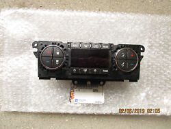 08 - 12 BUICK ENCLAVE 4D SUV A/C HEATER CLIMATE TEMPERATURE CONTROL OEM NEW
