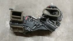 2008 - 2010 Ford F250 - F350 AC  Heater core case assembly unit - OEM