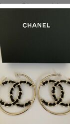 Hoop Earring Sold Out Everywhere