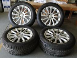 20 Oem Wheel Tire Package For Land/range Rover Hse Sport Autobiography 2014-19