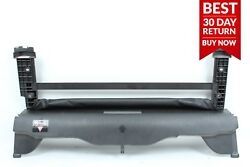 03-09 Mercedes W209 CLK55 AMG Privacy Luggage Convertible Shade Cover A108 OEM