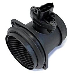 Mass Air Flow Meter Maf For Volvo Ford C30 C70 Ii Convertible S40 S80 1367827
