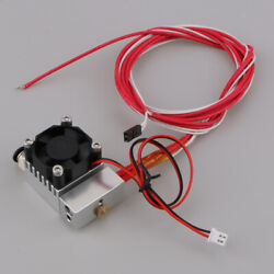 Magideal 2 In 1 Out J-head Double Color Remote Extruder,hot End Extrusion