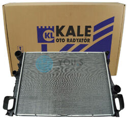 Kale Engine Cooling Cooler Radiator For Mercedes-benz S-class Coupe C216 New