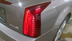 04-09 Cadillac XLR Right Passenger Tail Light Assembly Tested OEM Used